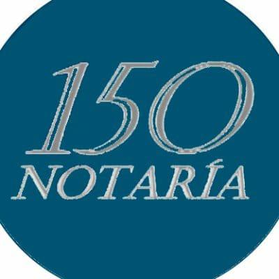 Notaría 150 Del Estado de México